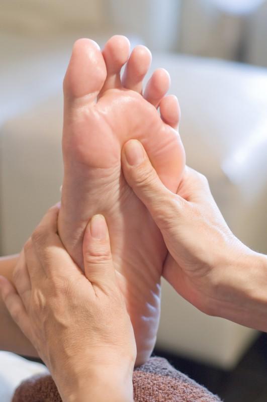 neuralgie voet